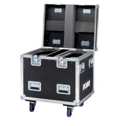 Dual Top Loader Case LEDBeam 1000™