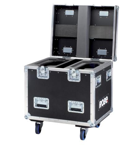 Dual Top Loader Case LEDBeam 1000™ | ROBE lighting