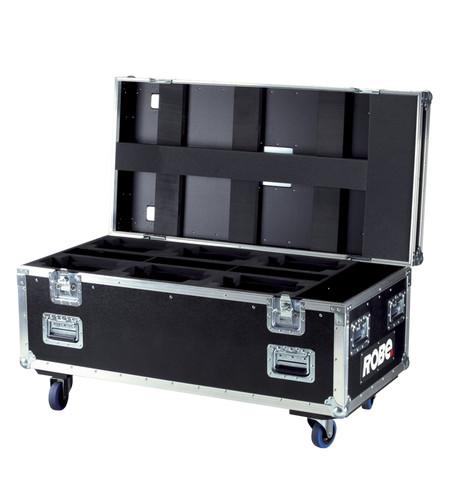 Six-Pack Top Loader Case LEDWash 300X™ | ROBE lighting