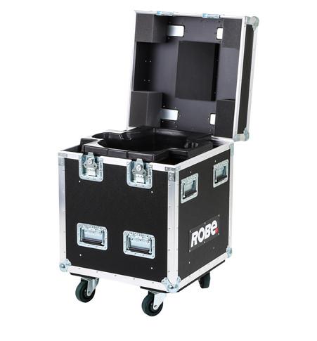 Single Top Loader Case iPointe®   ROBE lighting