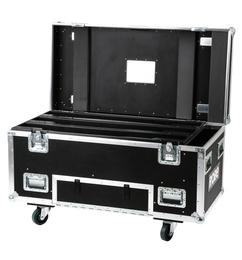 Triple Top Loader Case Tetra2™