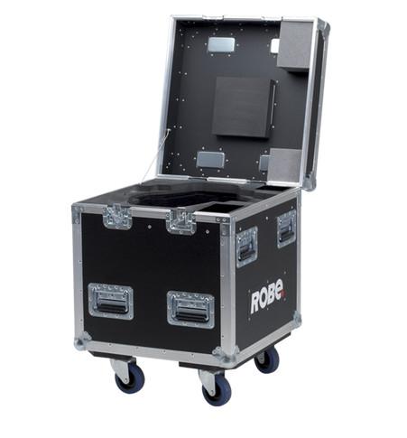 Single Top Loader Case 300/600/DL4™ | ROBE lighting