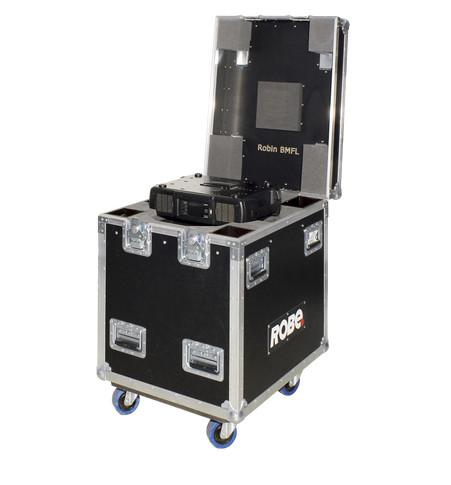 Single Top Loader Case BMFL™ | ROBE lighting