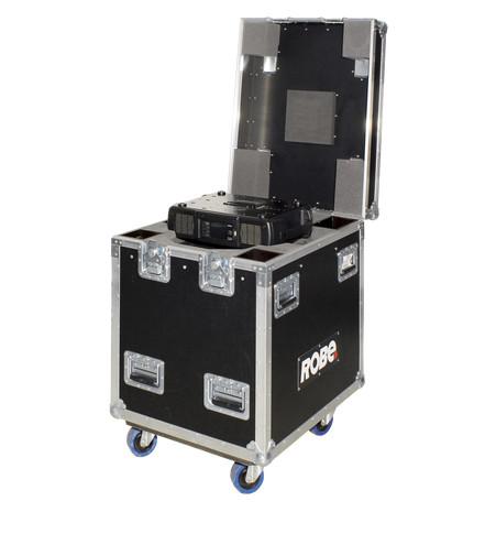 Single Top Loader Case DL7F™ | ROBE lighting