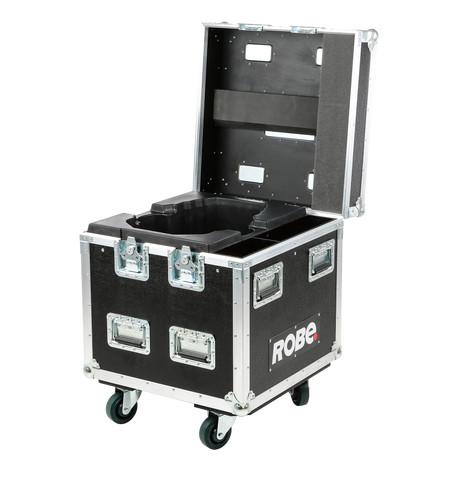 Single Top Loader Case MegaPointe® - Horizontal | ROBE lighting