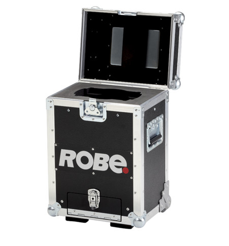 Single Top Loader Case ParFect | ROBE lighting