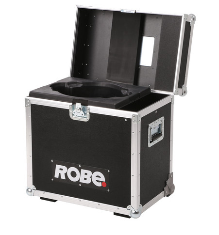 Single Top Loader Case Spiider® | ROBE lighting