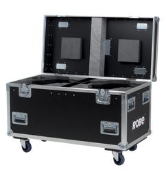 Dual Top Loader Case 300/600/DL4™