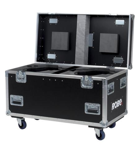 Dual Top Loader Case 300/600/DL4™ | ROBE lighting