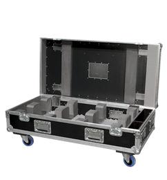 Dual Top Loader Case CycFX 4™