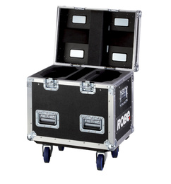 Dual Top Loader Case LEDWash 600X™