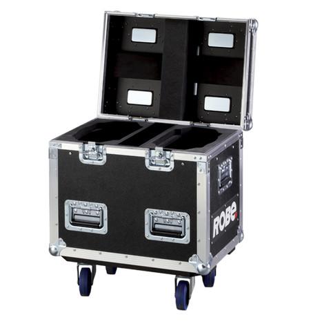 Dual Top Loader Case LEDWash 800X™ | ROBE lighting