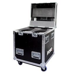 Dual Top Loader Case Pointe®