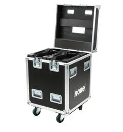Dual Top Loader Case Viva™ CMY