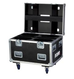 Quad Top Loader Case LEDWash 600X™