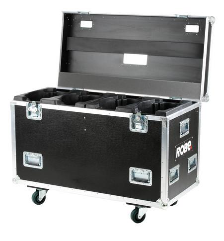 Quad Top Loader Case MegaPointe® | ROBE lighting