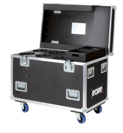 Six-Pack Top Loader Case ParFect