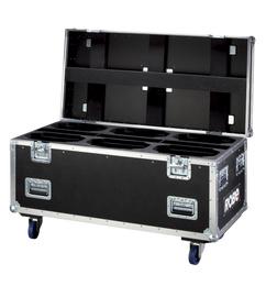 Six-Pack Top Loader Case LEDWash 600X™