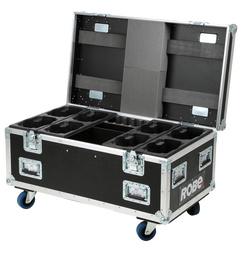 Eight-Pack Top Loader Case LEDBeam 150™