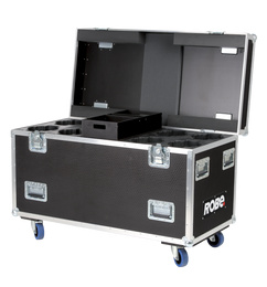 Eight-Pack Top Loader Case ParFect