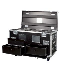 Twelve-Pack Top Loader Case LEDBeam 100™
