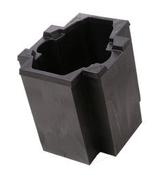 Foam Shell 300/600/DL4™