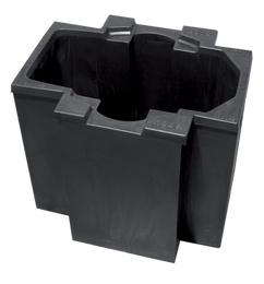 Schaumstoff Case-Einsatz BMFL™