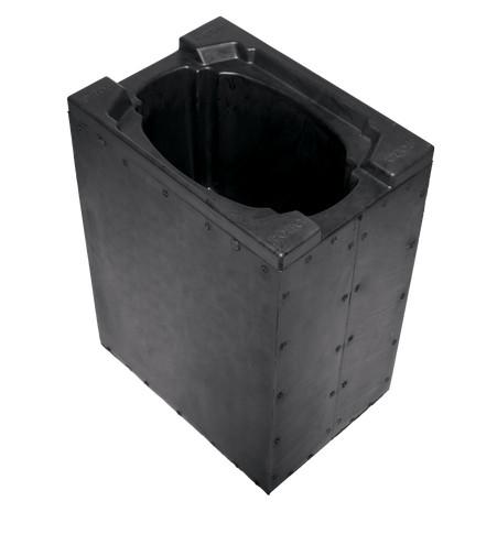 Foam Shell Pointe®   ROBE lighting