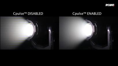 Cpulse™ - Pulse Width Modulation Control