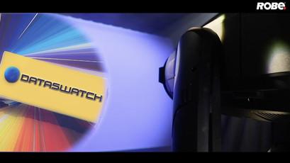 DataSwatch™ - inbuilt virtual colour library