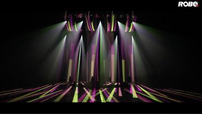 MCE™ - Split and multicolour effects