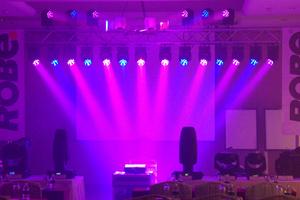 LED IT Beam Singapore Roadshow