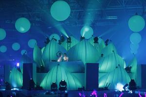 Brazilian Skol Party gets A Robe Sensation