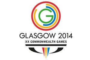 Robe for Glasgow 2014