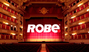 Robe at Prolight+Sound 2017