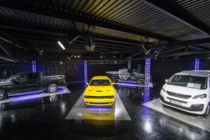 PARFect Dodge for Mårtensson Bil