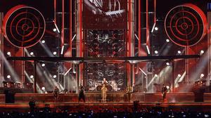 Rammstein в туре с Robe