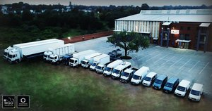 MGG Hits the Road in South Africa