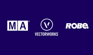 Vectorworks, MA Lighting and Robe Announce DIN SPEC 15800 Recognition for GDTF