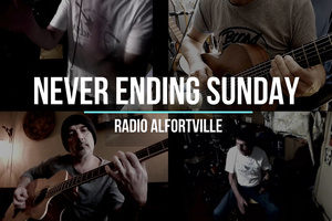 The Making Of … Never Ending Sunday