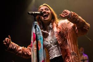Lauren Daigle Tour Looks Up for 2021