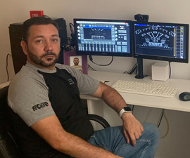A Heads Up with Francisco Olivares – AKA Pacolop