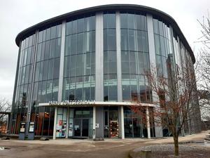 Pärnu Concert Hall Chooses Robe