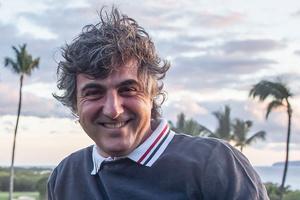 A Tribute to Marco Bartolini