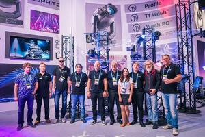 Robe отказывается от участия в выставке Prolight+Sound NAMM, Russia 2021