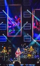 Тур Doobie Brothers в честь пятидесятилетия группы