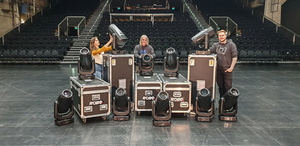 Kampnagel Theatre Invests in Robe T1 Profiles