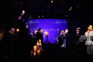 Robe DigitalSpots Chosen for Rootstein Installation