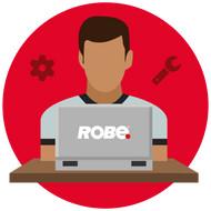 Robe North America Technical Support
