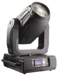 ColorWash 2500E AT™